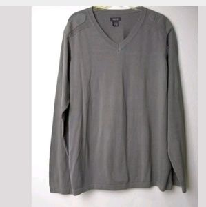 Mens XL KENNETH COLE REACTION thin light weight